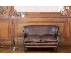 Professeur Turner Sofa vintage