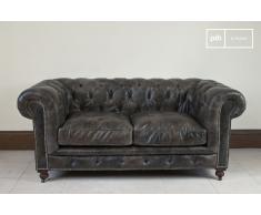Chesterfield-Sofa Saint James vintage