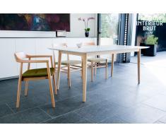 Holztisch Fjord skandinavisches Design