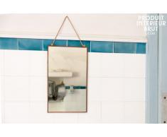 Spiegel vintage Solliès-Pont
