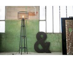 Stehlampe Hornby Industriedesign