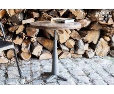 Runder Tisch Merritt Industriedesign