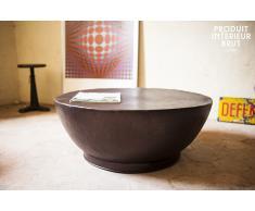 Couchtisch Calaba Industriedesign