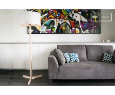 Stehlampe Barbara skandinavisches Design