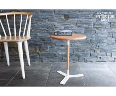 Beistelltisch Ninféa skandinavisches Design