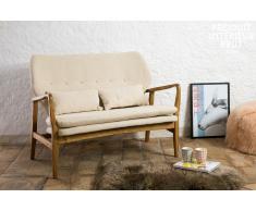 Sitzbank Breda skandinavisches Design