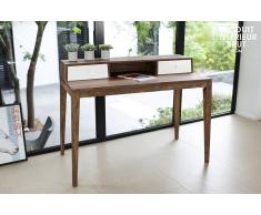 schreibtisch g nstige schreibtische bei livingo kaufen. Black Bedroom Furniture Sets. Home Design Ideas