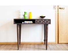 Schreibtisch Balkis skandinavisches Design