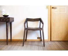 Stuhl mit Armlehnen Balkis skandinavisches Design