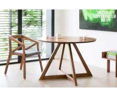 Runder Tisch Starbase skandinavisches Design