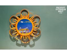 Spiegel Aurinko Orange boho