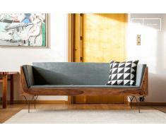 Sitzbank Mabillon skandinavisches Design