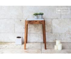 Sofa-Beistelltisch aus Marmor Marmori vintage