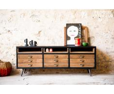Sideboard Van Ness Industriedesign