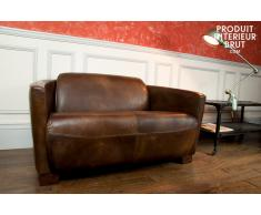 Couch Red Baron vintage