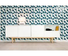 Holz-Sideboard Fjord skandinavisches Design