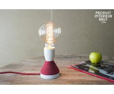 Tischlampe NUD