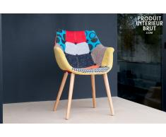 Sessel Neo Patchwork