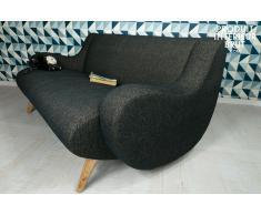 Zweisitzer-Sofa Genève