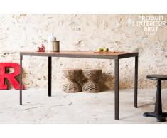 Tisch Masaï Industriedesign