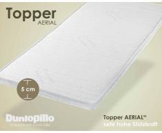 Dunlopillo Topper Aerial HD - Matratzenauflage 80x200 cm