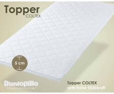 Dunlopillo Topper Coltex - Matratzenauflage 80x200 cm