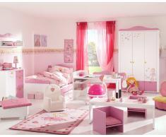 ArteM Prinzessin Lillifee Kinderzimmer Zubehör Himmel für Babybett