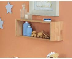 Taube Kinderzimmer Oliver Wandbord Buche-lackiert