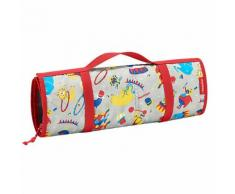 Reisenthel Kids Collection Myorganizer Hängeaufbewahrung 80 cm - circus red