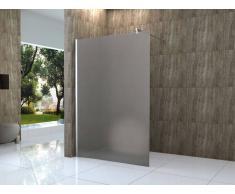 Alphabad 10 mm Duschtrennwand VACANTE-AFR 140 x 200 cm