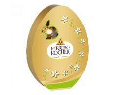 7 x 112 g Ferrero Rocher Osterei - Osterschokolade