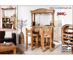 bartheke g nstige bartheken bei livingo kaufen. Black Bedroom Furniture Sets. Home Design Ideas