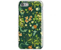 Whirlpool iPhone 7 Snap Case