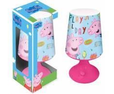Peppa Pig LED Nachttischlampe