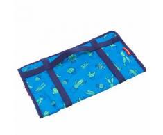 Reisenthel Kids Collection Myorganizer Hängeaufbewahrung 80 cm - cactus blue