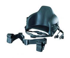 Stamatakis Standard Kindersitz, schwarz