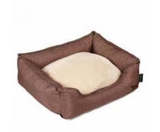 Hunter Hundesofa Boston braun S