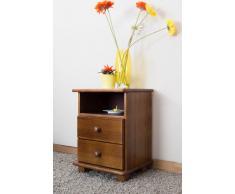 Steiner Shopping Möbel Nachttisch aus Kiefer
