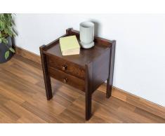 Steiner Shopping Möbel Kiefer Nachttisch