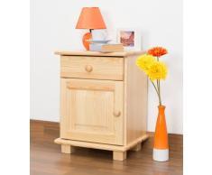Steiner Shopping Möbel Nachttisch Kiefer