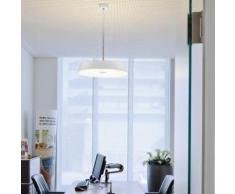 belux koi neo Multisens LED Pendelleuchte mit Bewegungsmelder 3000K Ø 57.6 H: 50 cm, weiß KOI30-14-8030-MS, EEK: A+