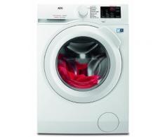 Waschmaschine Frontlader L6FB54478 (7 Kg, 1400 U/min, 139 kWh, A+++)