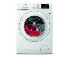 Waschmaschine Frontlader L6FB54488 (8 Kg, 1400 U/min, 156 kWh, A+++)