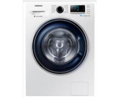 Waschmaschine Frontlader WW90J543FW/EG (9 Kg, 1400U/min, 130 kWh, A+++)