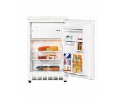 Unterbau-Kühlschrank mit Gefrierfach (68 l Kühlen, 14 l Gefrieren, 82 cm, 42 dB(A), A++)