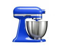"""Mini-Küchenmaschine """"Twilight blue"""";"""