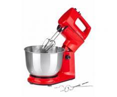 Küchenmaschine mit abnehmbarem Handmixer