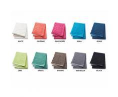 Esprit Frottierserie Grade Towels Saunatuch 70x190 cm / Lime