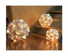 Lampenmanufaktur Oberkirch Design Kugelleuchte 27 cm