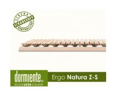Dormiente Ergo Natura Z Tellerrahmen 90x220 cm